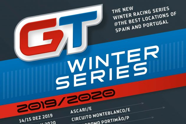 GEDLICH Racing - GT Winter Series