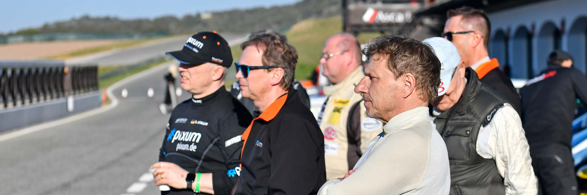 GEDLICH Racing - Business Events