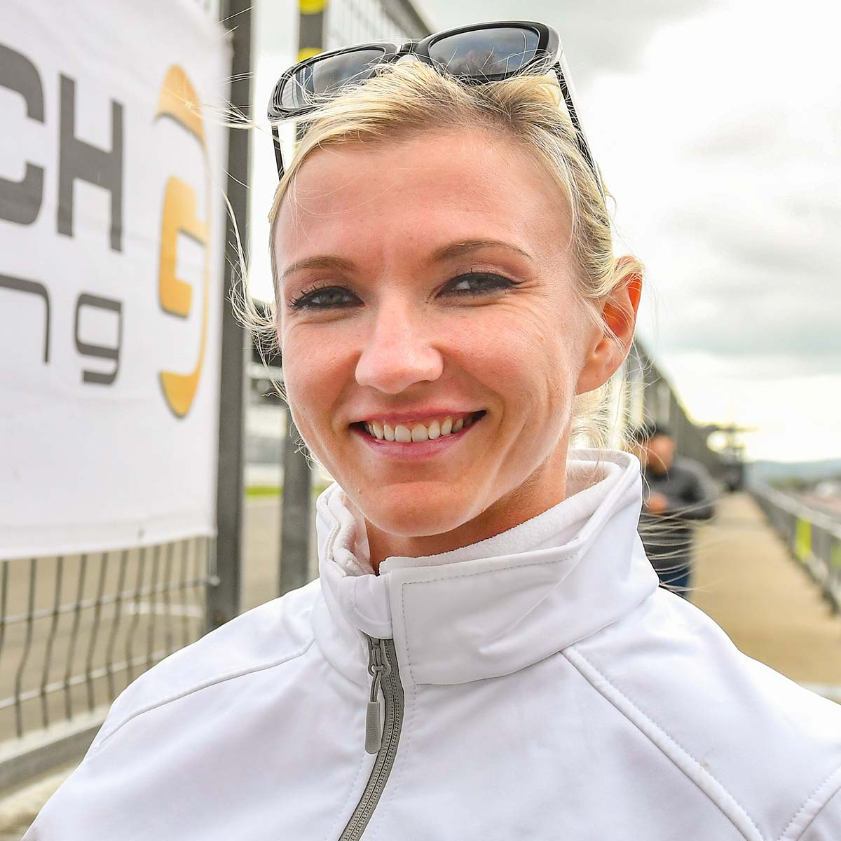 GEDLICH Racing - Irina Gedlich, Eventmanagement & Finanzen