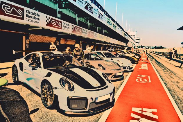 GEDLICH Racing - DRIVERS the-trackday-series - Rent a Racecar