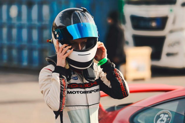 GEDLICH Racing - DRIVERS the-trackday-series