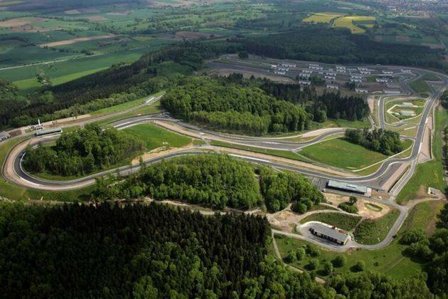 GEDLICH Racing - Racetrack Bilster Berg