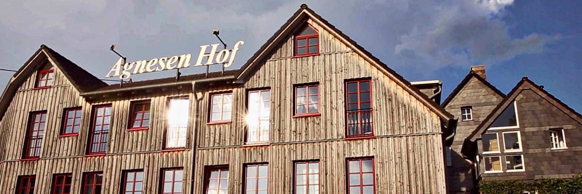 GEDLICH Racing - Nürburgring - Hotel Agnesenhof, Barweiler