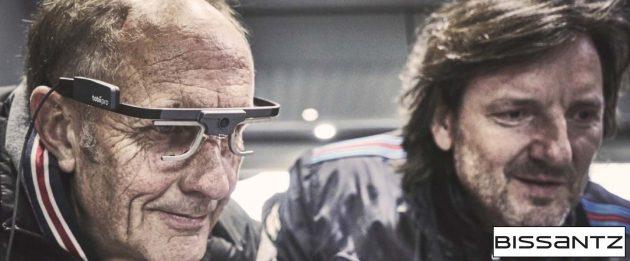 GEDLICH Racing - Premium Partner - Bissantz