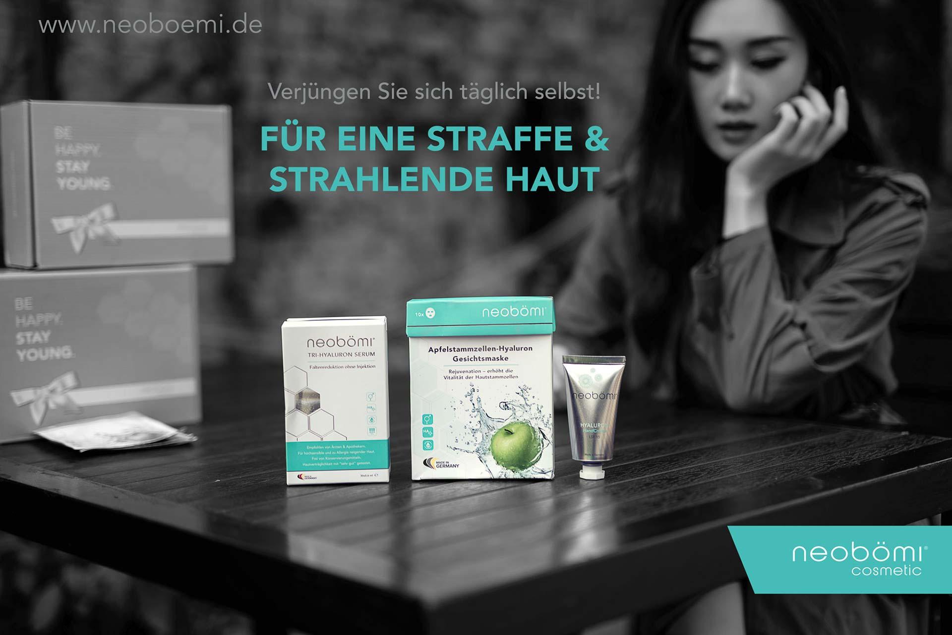GEDLICH Racing - Premium Partner - Neoboemi
