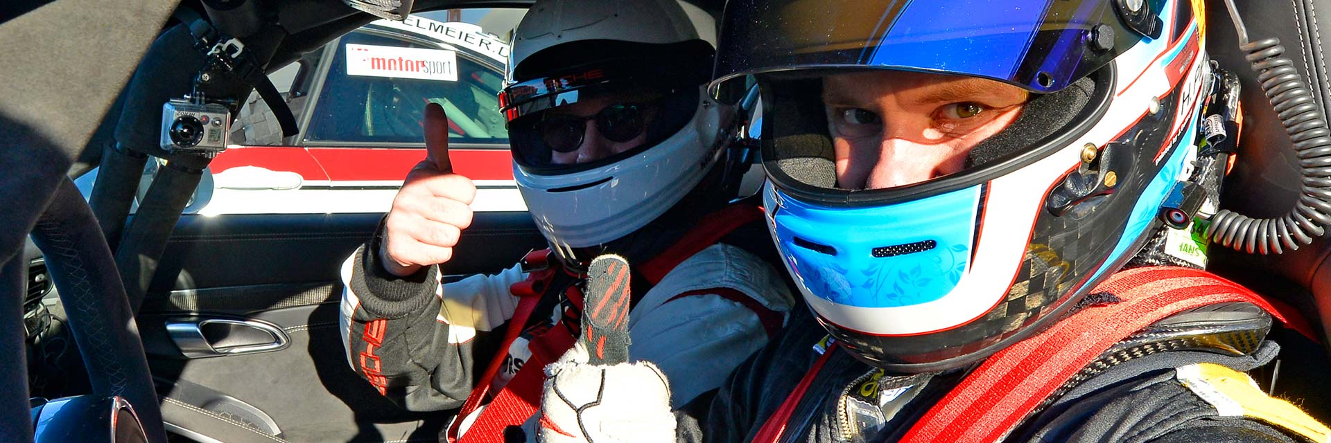 GEDLICH Racing - Endless Summer 1:1 Coaching