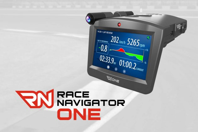 GEDLICH Racing - 1:1 Coaching - Race Navigator One