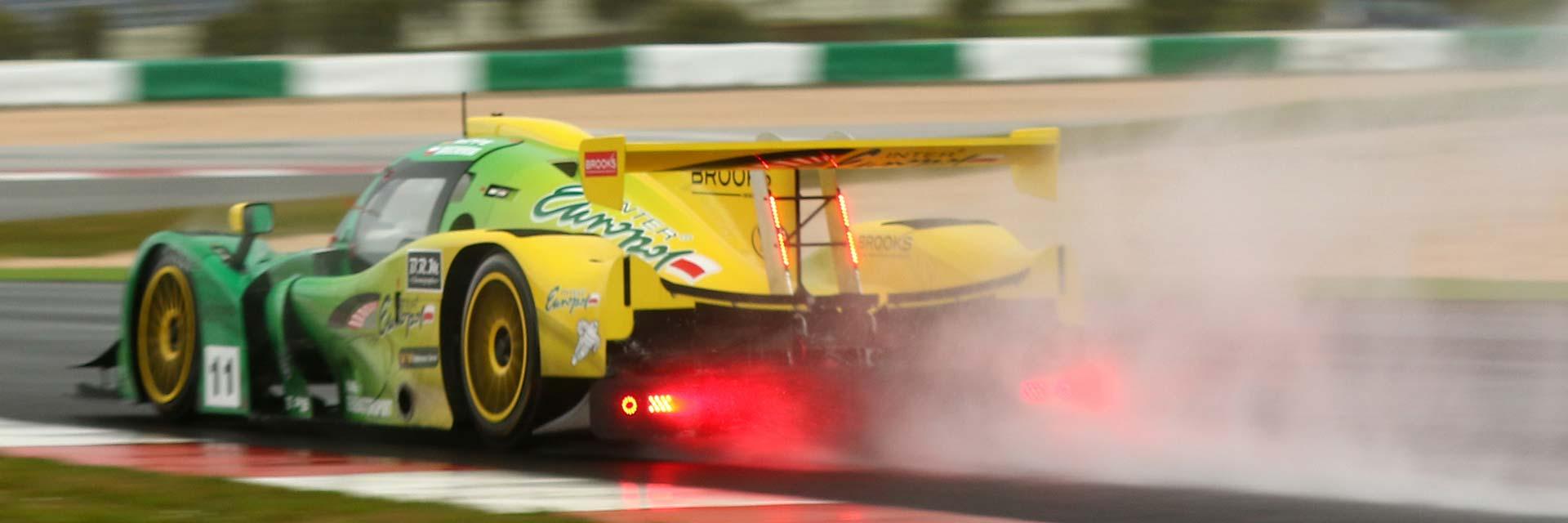 GEDLICH Racing - Racetrack Portimao