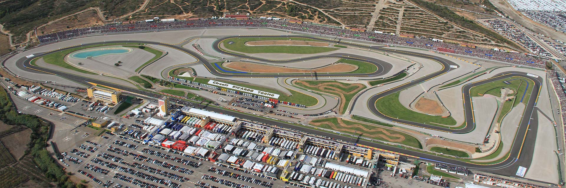 GEDLICH Racing - Racetrack Valencia