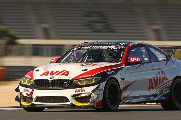 GEDLICH Racing - Rent-a-Racecar