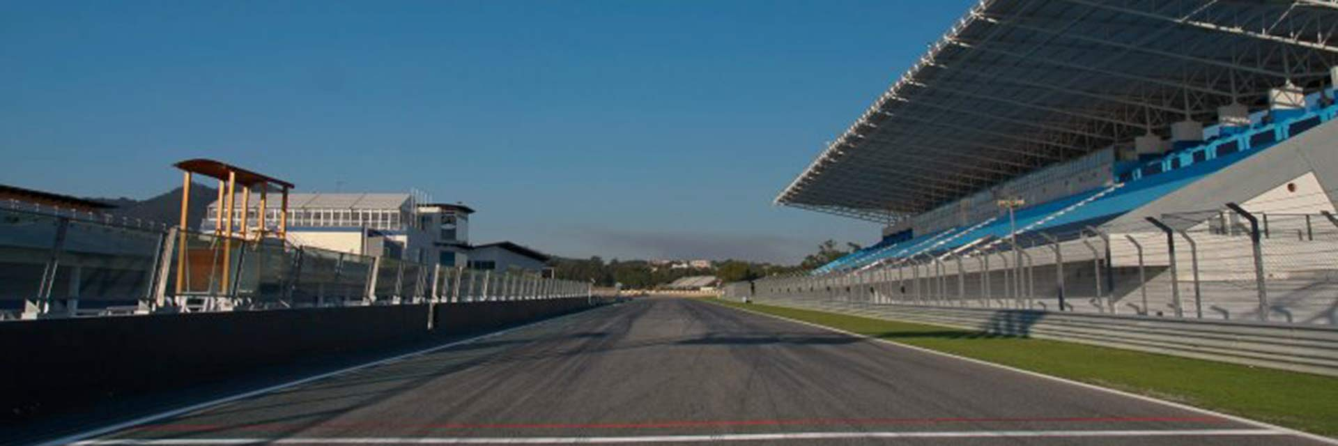 GEDLICH Racing - Racetrack Circuito do Estoril