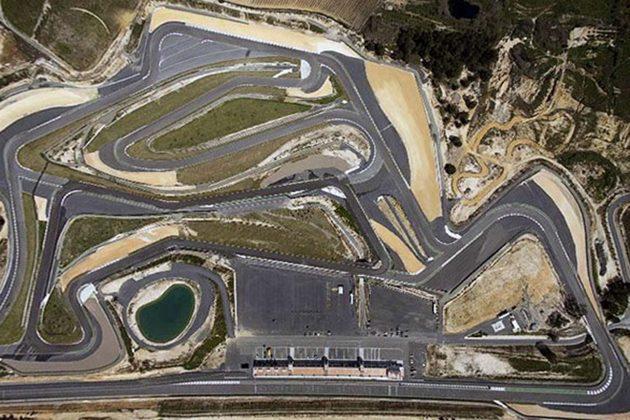 GEDLICH Racing - Racetrack Circuito Monteblanco