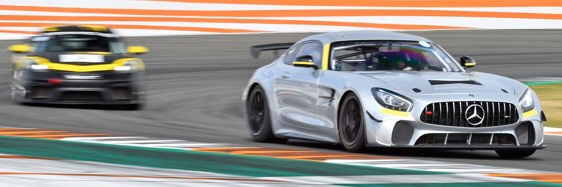 GEDLICH Racing - Racetrack Motorland Aragon