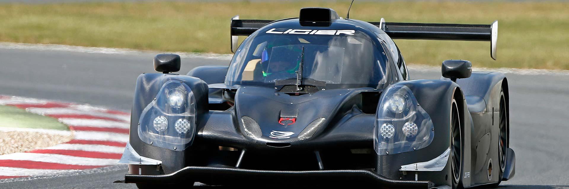 GR Service-Partner - SPV Racing
