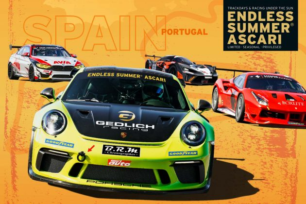 Endless Summer Ascari 2021