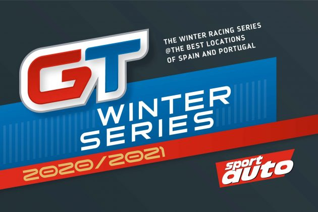 GT Winter Series 2020-2021